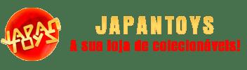JapanToys – A sua loja de colecionáveis
